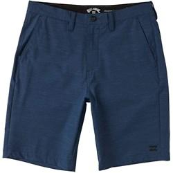 Billabong - Boys Crossfire Slub Shorts