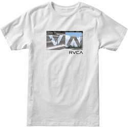 RVCA - Mens Balance Box Ss T-Shirt