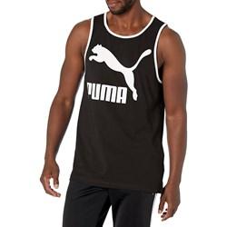 Puma - Mens Classics Logo Tank
