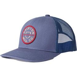 Brixton - Unisex Crest X Mp Mesh Hat