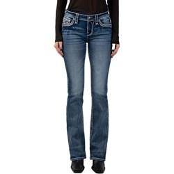Rock Revival - Womens Semolina RP2769B201 Jeans