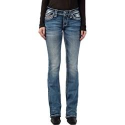 Rock Revival - Womens Nutria RP2796B201 Jeans