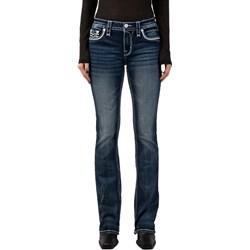 Rock Revival - Womens Amphora RP2787B204 Bootcut Jeans