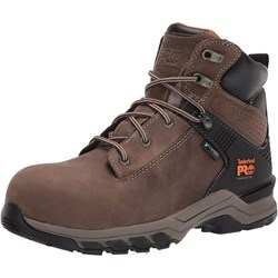 Timberland Pro - Mens 6 In Hypercharge Nt Wp Boot