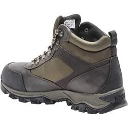 Timberland Pro - Mens Keele Ridge St Wp Shoe