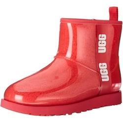 Ugg - Womens Classic Clear Mini Boots