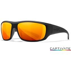 Wiley X - Mens Omega Sunglasses