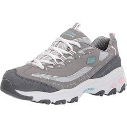 Skechers - Womens D'Lites - New Journey Shoes