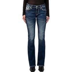 Rock Revival - Womens Kiley RP2526B207 Bootcut Jeans
