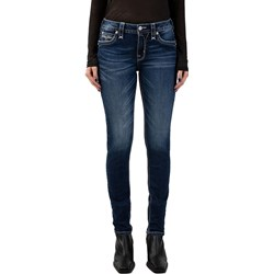 Rock Revival - Womens Speia RP2701S208 Skinny Jeans