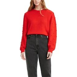 Levis - Womens Cherry Sweater