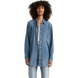 Levis - Womens Jicama Tunic Shirt