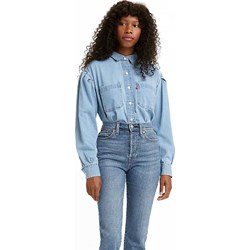 Levis - Womens Kinsley Utility Top Shirt