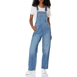 Levis - Womens T3 Utility Loose Overall