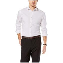 Dockers - Mens Refined Poplin Shirt