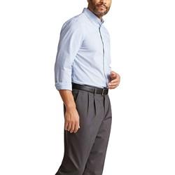 Dockers - Mens Bt Sig Comfort Flex Ls Shirt