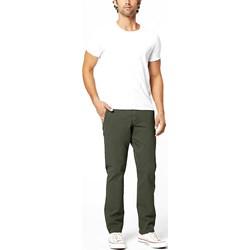 Dockers - Mens Alpha Khaki 360 Pants