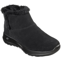Skechers - Womens On The Go Joy - Bundle Up Boots