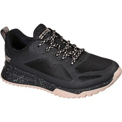 Skechers - Womens Bobs Sport Squad 3 - Star Flight Shoes
