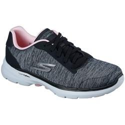 Skechers - Womens Gowalk 6 - Magic Melody Shoes