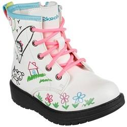 Skechers - Girls Gravlen - Lil Doodle Sneakers