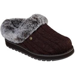 Skechers - Womens BOBS Keepsakes - Ice Angel Slip On Shoes