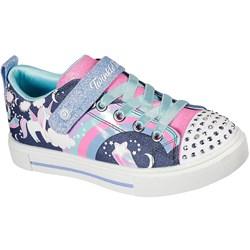 Skechers - Girls Twinkle Toes: Twinkle Sparks - Unicorn Charmed Shoes