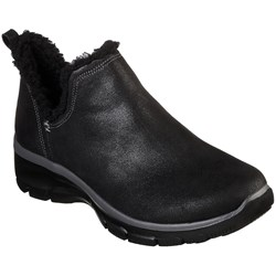Skechers - Womens Relaxed Fit: Easy Going - Buried Shoes