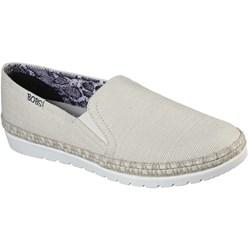 Skechers - Womens Bobs Flexpadrille 3.0 - Dark Horse Slip-On Shoes