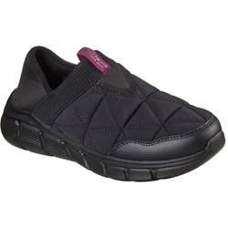 Skechers - Womens Bobs Sport B Flex - Mighty Puff Slip On Shoes