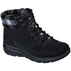 Skechers - Womens Skechers On The Go Glacial Ultra - Timber Boots