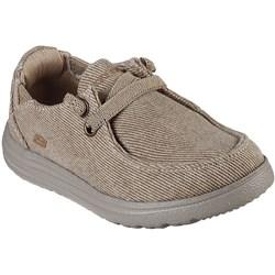 Skechers - Boys Melson - Raymon Slip On Shoes