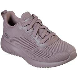 Skechers - Womens Bobs Sport Squad - Tough Talk Shoes