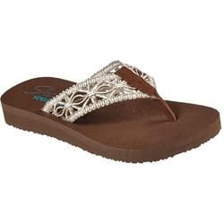 Skechers - Womens Meditation - Ocean Breeze Sandals