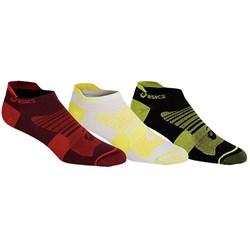 Asics - Mens Quick Lyte Plus 3Pk Socks