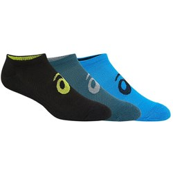 Asics - Unisex Invasion No Show Socks