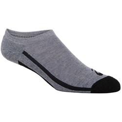Asics - Unisex Performance No Show Socks