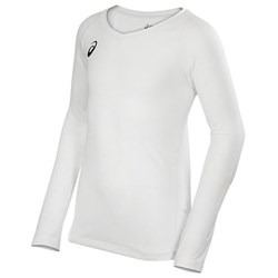 Asics - Kids Y Spnsrv Vb Jrsy Long Sleeve T-Shirt