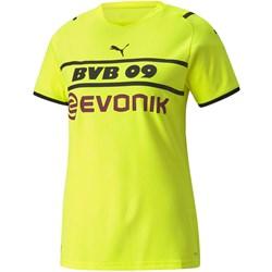 Puma - Womens Bvb Cup Shirt Replica W/ Sponsor