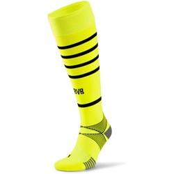 Puma - Mens Team Bvb Hooped Socks Replica
