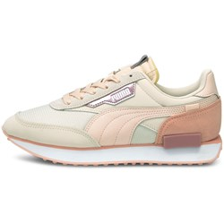 Puma - Womens Future Rider Tones Shoes