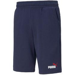 """Puma - Mens Ess+ 2 Col Shorts 10"""""""