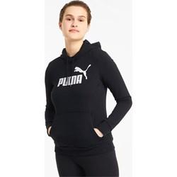 Puma - Womens Ess Logo Hoodie Tr
