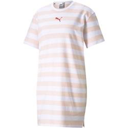 Puma - Womens Summer Stripes Aop Dress