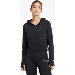 Puma - Womens Train First Mile Lightweight W Hoodie