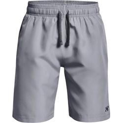 Under Armour - Boys Woven Shorts
