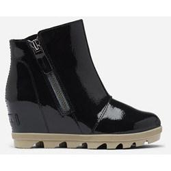 Sorel - Girls Joan Of Arctic Wedge Ii Zip Boots
