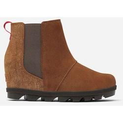 Sorel - Girls Joan Of Arctic Wedge Ii Chelsea Boots