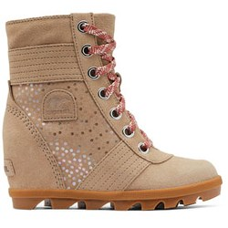 Sorel - Girls Lexie Wedge Boots
