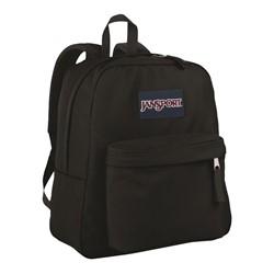 Jansport Spring Break Backpack In Black